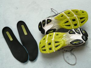 נעל אורטופדית