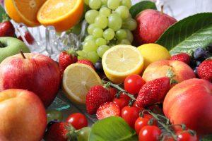 ענבים תותים ועוד