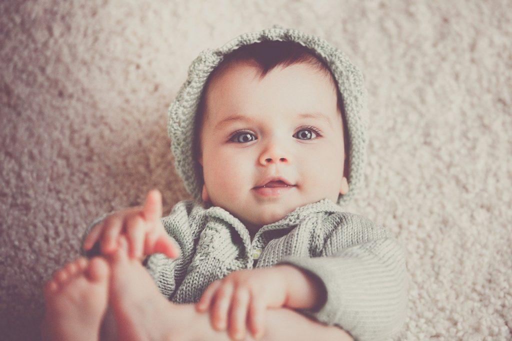 ילד קטן