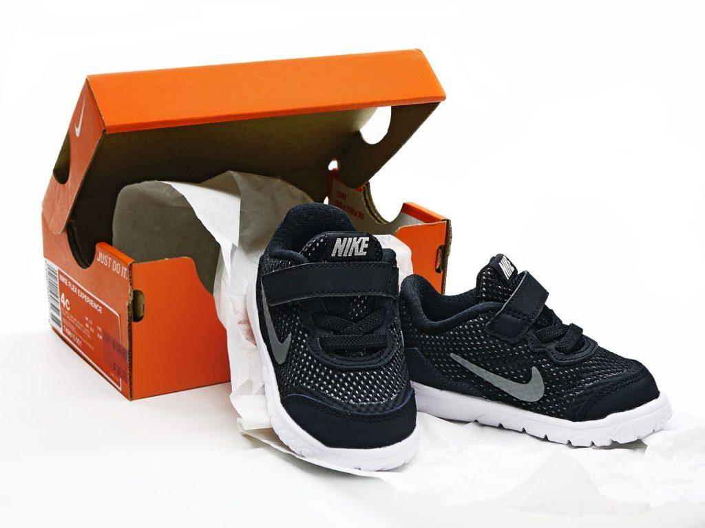 נעלים חדשות