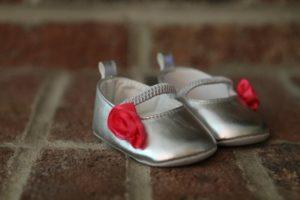 עיצוב אישי של נעל