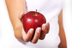 כמה חשובה תזונה נכונה אצל משפחה בעלת צרכים מיוחדים